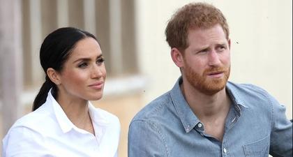 Pangeran Harry Berbagi Perjuangan Istrinya, Meghan Markle Ketika Melawan Keinginan untuk Bunuh Diri