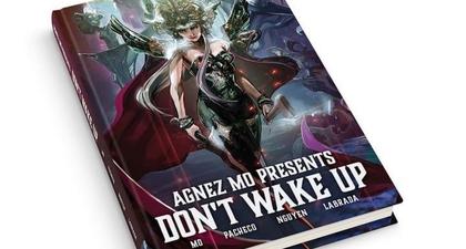 Intip Fashion Karakter Novel Grafis Agnez Mo yang Terinspirasi dari Music Video Long As I Get Paid