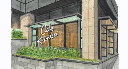 Café Kitsuné akan Membuka Gerai Pertamanya di Indonesia