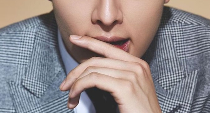 15 Fakta Jang Ki Yong, yang Mengawali Karier Sebagai Seorang Model