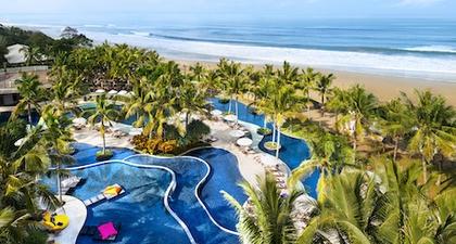 W Hotel Bali Menawarkan Penginapan yang Aman dan Strategis dengan Koneksi Langsung ke Tepi Pantai