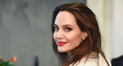 Angelina Jolie Sutradarai Film Biopik Don McCullin yang Dibintangi oleh Tom Hardy
