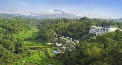 Banyan Tree Menambah Tiga Hotel Baru di Indonesia