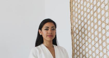 Perjalanan Tasya Talitha Memulai Karier Sebagai Desainer Baju Pengantin di Kota Paris