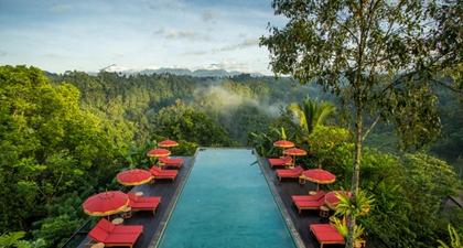 Menyatu dengan Alam di Buahan, Banyan Tree Escape Pertama di Bali Bisa Anda coba