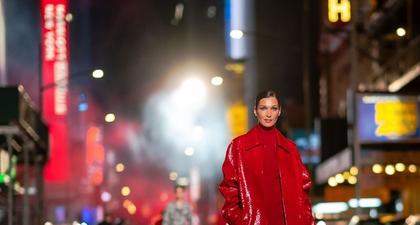 Michael Kors Hidupkan Kembali Broadway Dalam Rangka Perayaan Hari Jadi Ke-40 Tahun