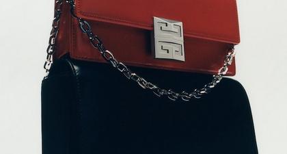 Tas Givenchy Terbaru Ini Akan Menyempurnakan Gaya dari Siang ke Malam