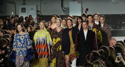 LVMH Memperjualbelikan Sisa-Sisa Produksi Pakaian