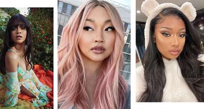 Simak Berbagai Tren Rambut Untuk Musim Panas 2021 Yang Dapat Anda Coba