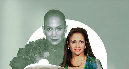 Timeline Gaya Berbusana Jennifer Lopez Dalam Beberapa Dekade Terakhir
