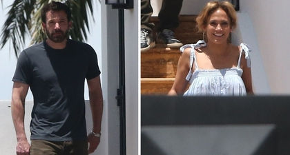 J.Lo Dikabarkan Berhasil Membuat Ben Affleck Jatuh Cinta Kembali