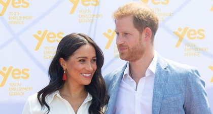 Pangeran Harry & Meghan Markle Memperlihatkan Bayi Lili kepada Ratu Elizabeth lewat Panggilan Video