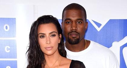 Baca, Ini Timeline Perjalanan Hubungan Kim Kardashian dan Kanye West