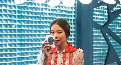 Mengenal Pendiri Brand Lilin Aromaterapi Lokal Ume Asia: Ilma Rineta