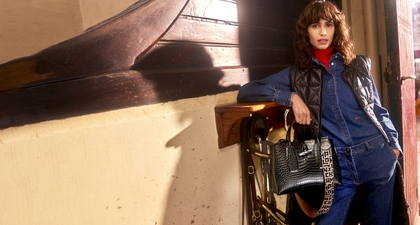 Très Paris: Harmonisasi Warisan Berkuda dan Gaya Ala Prancis Gagasan Longchamp