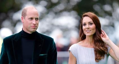 Pangeran William Ajak Generasi Muda untuk Melawan Perubahan Iklim