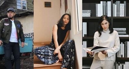 Semarakkan Hari Film Nasional, Berbagai Aktor, Aktris dan Sutradara Indonesia Meramaikan Media Sosial dengan Unggahan Mereka