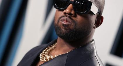 Dokumenter Tentang Kehidupan dan Karier Kanye West akan Hadir di Netflix?