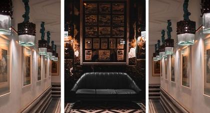 The Orient Jakarta, Hotel Terbaru di Jakarta dengan Suasana Klasik