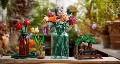 Ikuti Tren Tanaman, Lego Rilis Seri Botanical Collection yang Begitu Cantik