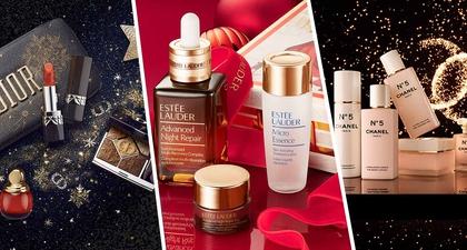 Rekomendasi Produk Kecantikan Special Edition Sebagai Hadiah Akhir Tahun 2020