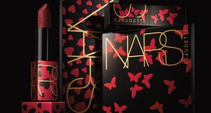 Claudette: Produk Limited Edition Nars yang Terinspirasi dari Sang Ibu