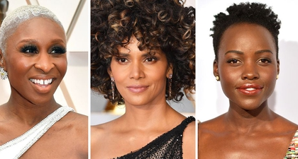 Inspirasi Gaya Rambut Pendek Para Selebriti Hollywood di Karpet Merah