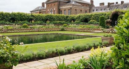 Ini Lokasi Taman Istana Kensington untuk Menyambut Patung Putri Diana yang Akan Segera Diresmikan