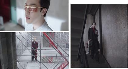 Simak Kiprah BTS di Presentasi Louis Vuitton Persembahan Virgil Abloh