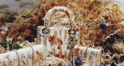 Rayakan Tahun Baru Imlek 2021 Bersama Koleksi Lansiran Dior