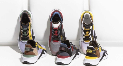 Sneakers Stylish untuk Berolahraga Ini Dapat Dipakai Oleh Pria dan Wanita