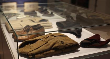 Pameran Seni Rupa Bertajuk Mukti Negeriku! di Museum Tumurun