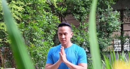 Atasi Masalah Kecemasan di Tengah Pandemi dengan 4 Pose Yoga Sederhana yang Dapat Anda Lakukan di Rumah