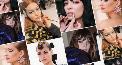 Tren Eye MakeupMusim Gugur/Dingin 2021 yang Dapat Anda Tiru