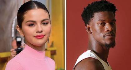 Apakah Selena Gomez dan Bintang NBA Jimmy Butler Berpacaran?