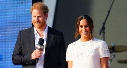 Pangeran Harry dan Meghan Markle Merambah ke Dunia Keuangan