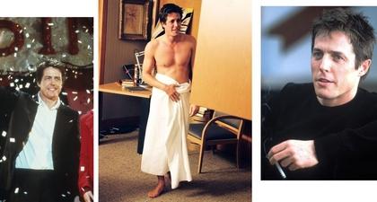 10 Film yang Buktikan Karisma Hugh Grant Tak Lekang Oleh Waktu