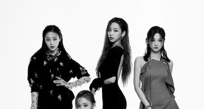 Grup K-Pop Baru SM Entertainment, Aespa, Ditunjuk Menjadi Brand Ambassador Givenchy