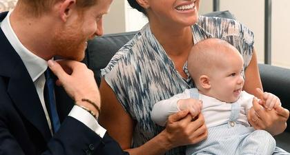 Semua Hal yang Perlu Anda Ketahui Tentang Podcast Pangeran Harry dan Meghan