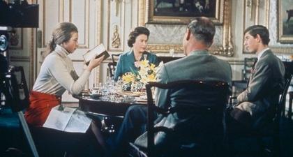 Menyusul Kesuksesan Serial The Crown, Sebuah Film Dokumenter Mengenai Keluarga Kerajaan Kembali Muncul Setelah Sebelumnya Dilarang