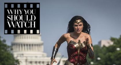 Ini Alasan Anda Harus Menyaksikan Kembalinya Gal Gadot dalam Wonder Woman 1984