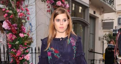 Putri Beatrice Membantah Tuduhan Telah Melanggar Peraturan Isolasi dari Pemerintah Inggris