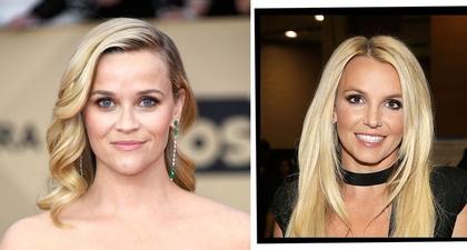 Reese Witherspoon Merasa Media Memperlakukan Dirinya dan Britney Spears secara Berbeda
