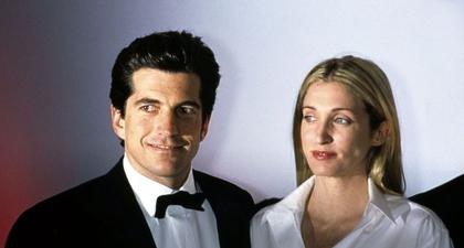 Kisah Nyata Percintaan Tragis JFK Jr dan Carolyn Bessette yang Dibuat Menjadi American Love Story