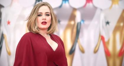 Intip 10 Momen Fashion Terbaik dari Adele