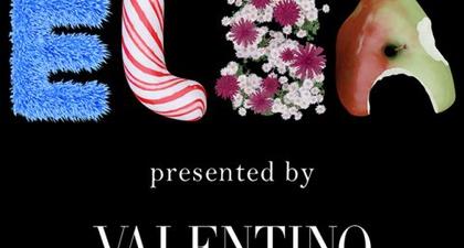 Berkolaborasi dengan Valentino, Elsa Majimbo Rilis Buku Alfabet Unik yang Dipersembahkan bagi Anak-Anak dan Orang Dewasa