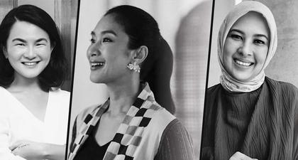 Women Of The Year 2020, Ajang Apresiasi 12 Sosok Wanita Inspiratif Indonesia