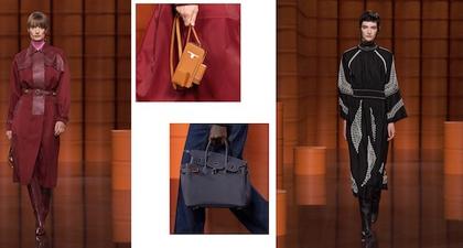 Mengulik Presentasi Hermès Yang Digelar Dengan Apik di 3 Benua Berbeda