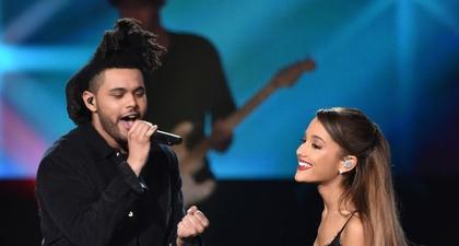Ariana Grande dan The Weeknd Berkolaborasi untuk Merilis Hit Terbaru