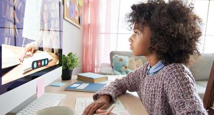 Zoom Fatigue Pada Anak Itu Nyata, Pelajari Cara Mengatasinya